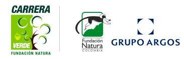 Carrera Verde Colombia 2018